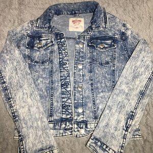 Mossimo Denim Jacket